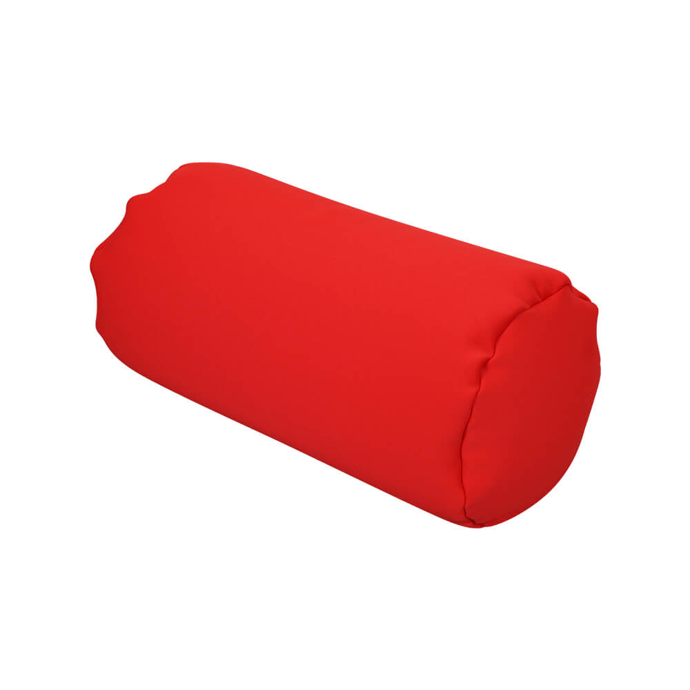 hugzzz mini bolster cushion