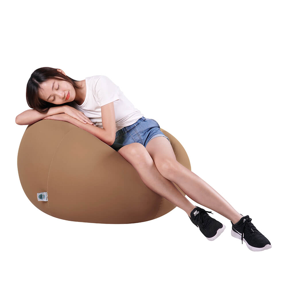 dropzzz spandex bean bag